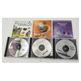 6 Encyclopedia Software 2003 Britannica World Atla