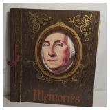 Memories Album w Country Western Stars & President
