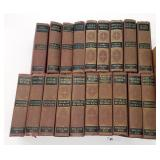 1868 The Works of Charles Dickens 19 Vol