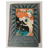 Doctor Dolittle In The Moon Hardcover Book