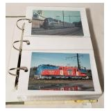 Railroad Postcards & Photos - Conrail, PRR, Sugar