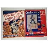 1995 Cracker Jack Collectibles Price Guide & 1997