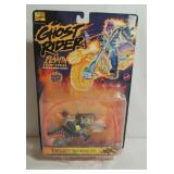 Toy Biz Marvel Comics Ghost Rider Vengeance