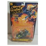 Toy Biz Marvel Comics Ghost Rider