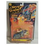 Toy Biz Marvel Comics Ghost Rider Blaze