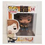 Funko POP Walking Dead Daryl Dixon