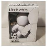 Mighty Muggs Blank White Recycled Figurine