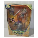 Galoob 66220 Dragon Flyz Figurine Apex