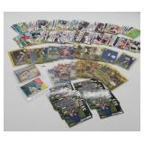 400 Modern Baseball Cards Upper Deck Topps Fleer U