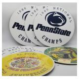Amish Hex Signs Penn State Champs 1986 & Kutztown