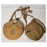 Boy Scouts of America Canteen & Mess Kit