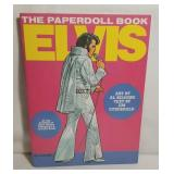 Paper Doll Collection - Elvis Paper Doll Book Art