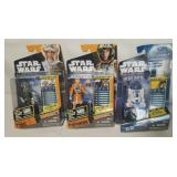 Star Wars Clone Wars R2-D2, Saga Legends - Han Sol