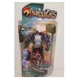 Thundercats Action Figure - Panthro