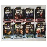 Hot Wheels Star Wars Diecast Cars Disney (8)