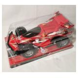 Friction Power 3D Light Turbo Racer Toy