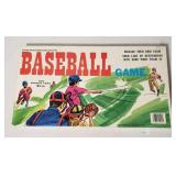 Jessup Paper Box Co. Baseball Game Manage Your Own
