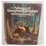 1983 Advanced Dungeons & Dragons Monster Manual II