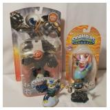 Skylanders Giants Eye-Brawl Halloween Sp 2013 Ed,