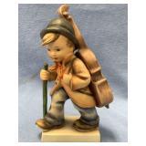 Hummel Figurine Western Germany 6 in. tall