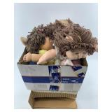 Several lots of Cabbage Patch dolls         (P 78)