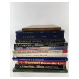 Box lot of books including Battles of the 20th Cen