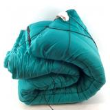 Lot of 2: Sleeping bag and a Coleman brand tent 7