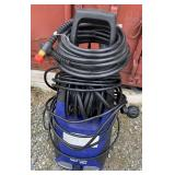 AR blue clean model 383 electric power washer