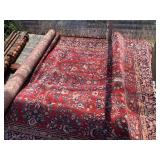 Very nice rug in great condition, dimensions are 1