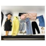 Lot of 2: Dolls still in package.      (P 78)