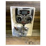 New in box Spektrum model D x 6i, radio control wi