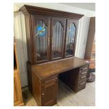 Very nice set of 2 pieces of furniture, one is a s