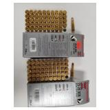 Lot of 2: 50 Round boxes of Winchester 25-20 86 gr