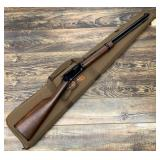 Henry Lever Action Octagon Frontier T65330H, rifle