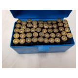 49 Round box of 30-30 Winchester cartridges variou