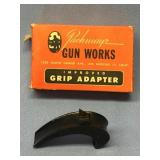 Pachmayr grip adapter in original box