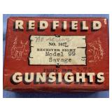 Red Shield gun sight for model 99 Savage