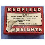 Red Shield gun sight for Remington 12-121-25