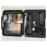 Sig Sauer P229 9mm, SA-DA, 2 magazines, original b