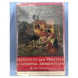 "Hardback book ""Principals and practice of loading"