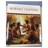 """Hardback book in presentation box, """"Spirit of the"""