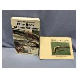 Lot of 2 books, one is miniature arms, the 23rd ed