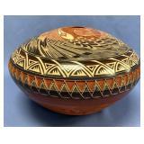 Outrageous piece of American Indian Southwest pott