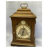 8 Day mantel clock, by Trend Clocks, no key, appea