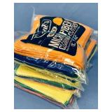 Lot of 4 new packages of micro fiber cloths 4 per