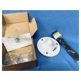 Dome ceiling antennae, new in box             (H 7