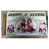 Radio Flyer #5 wagon new in box