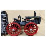 Massey-Harris Tractor