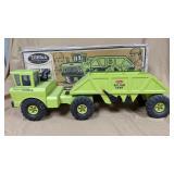 Mighty Tonka Truck & Dump Trailer (*see note)