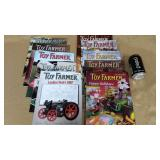 Toy Farmer 2005 Book Collection **